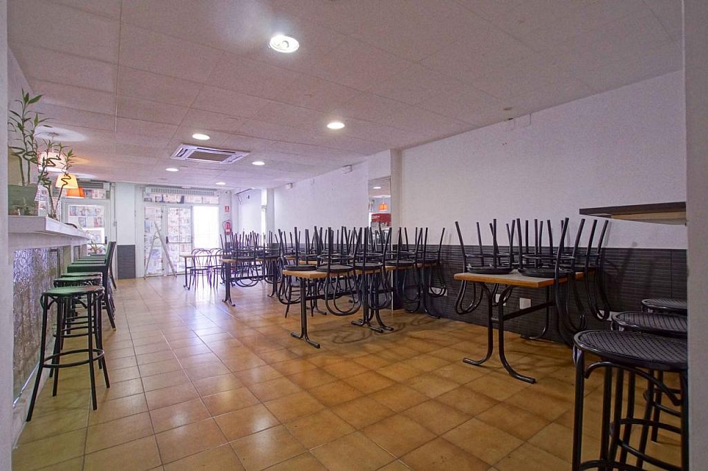 Imagen sin descripción - Local comercial en alquiler en Lloret de Mar - 318604791