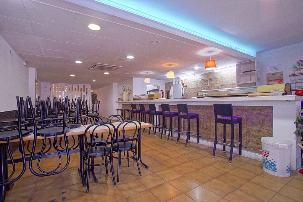 Imagen sin descripción - Local comercial en alquiler en Lloret de Mar - 318604794