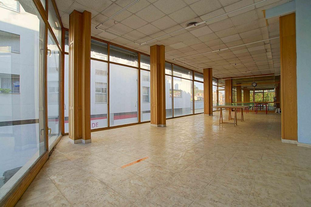 Imagen sin descripción - Local comercial en alquiler en Mas Borinot en Blanes - 217862867