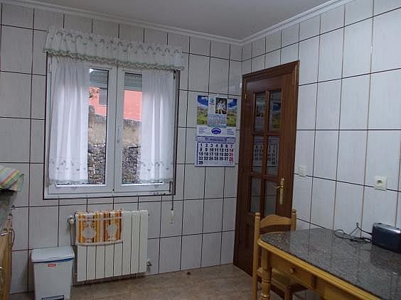 Piso en alquiler en urbanización Manzaneda, Parroquias de Oviedo en Oviedo - 262051118