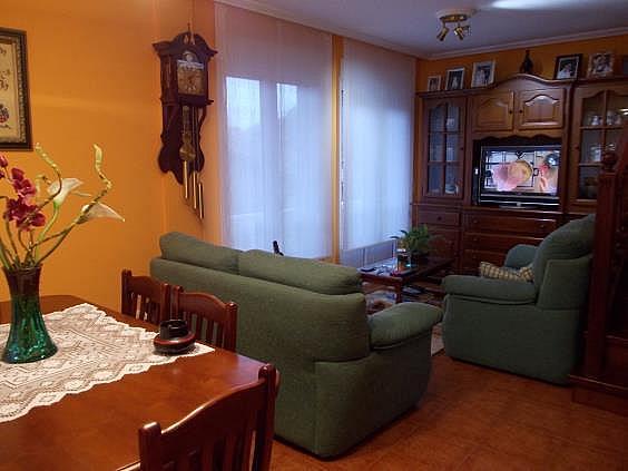 Piso en alquiler en urbanización Manzaneda, Parroquias de Oviedo en Oviedo - 262051121