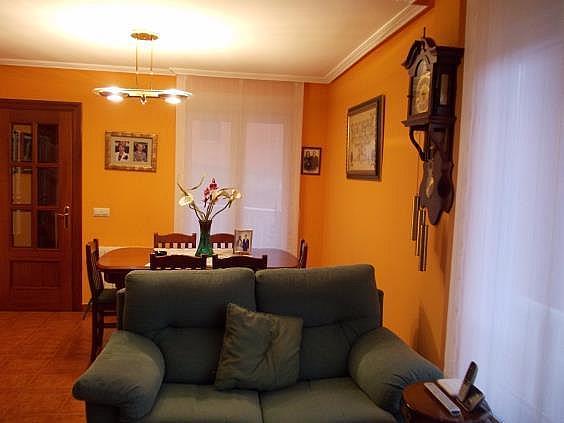 Piso en alquiler en urbanización Manzaneda, Parroquias de Oviedo en Oviedo - 262051124