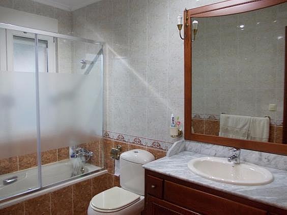 Piso en alquiler en urbanización Manzaneda, Parroquias de Oviedo en Oviedo - 262051133