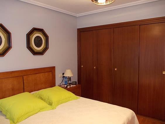 Piso en alquiler en urbanización Manzaneda, Parroquias de Oviedo en Oviedo - 262051136