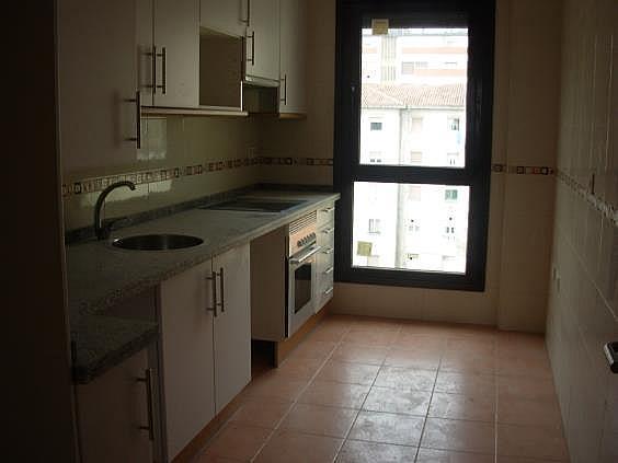 Piso en alquiler en calle Bermudez de Castro, Milán-Pumarin-Pontón de Vaqueros en Oviedo - 276276347