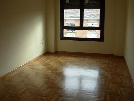 Piso en alquiler en calle Bermudez de Castro, Milán-Pumarin-Pontón de Vaqueros en Oviedo - 276276350