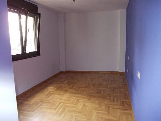 Piso en alquiler en calle Bermudez de Castro, Milán-Pumarin-Pontón de Vaqueros en Oviedo - 276276353