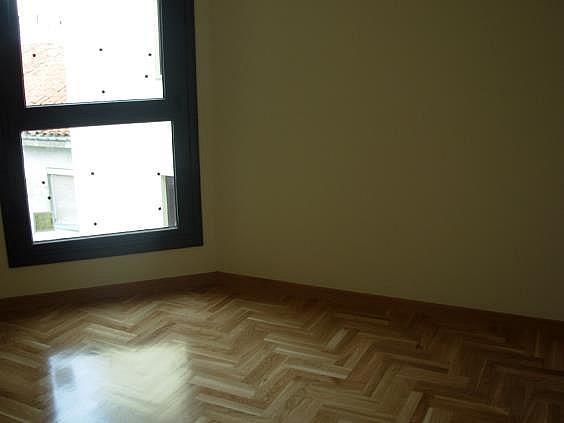 Piso en alquiler en calle Bermudez de Castro, Milán-Pumarin-Pontón de Vaqueros en Oviedo - 276276356