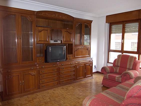 Piso en alquiler en calle Mar, Huca-Prados en Oviedo - 283626939