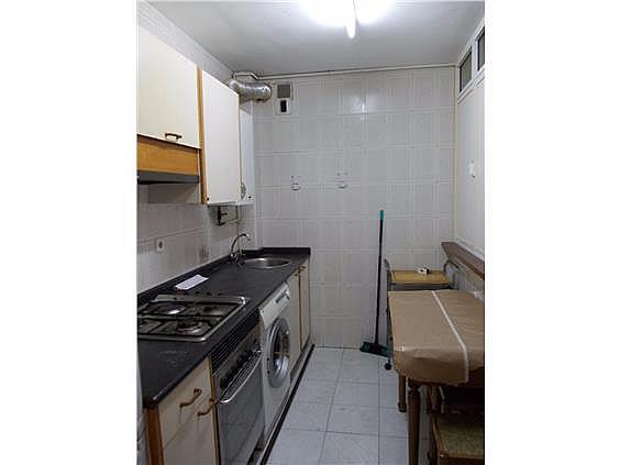 Piso en alquiler en calle Mar, Huca-Prados en Oviedo - 283626945