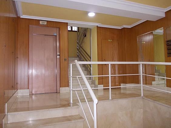 Piso en alquiler en calle Mar, Huca-Prados en Oviedo - 283626957