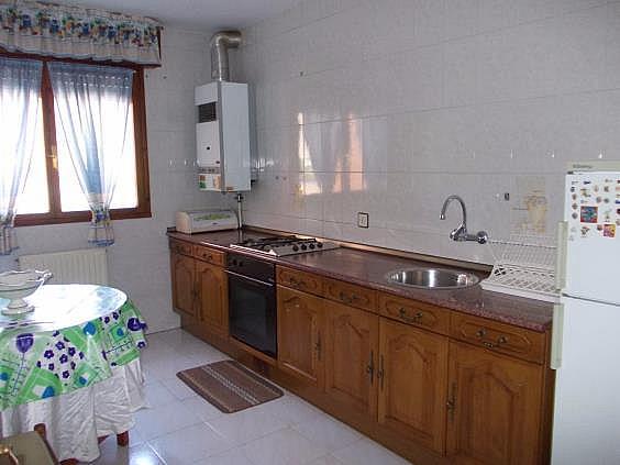 Piso en alquiler en calle Quin El Pescador, Huca-Prados en Oviedo - 293541333