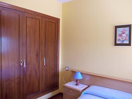 Piso en alquiler en calle Quin El Pescador, Huca-Prados en Oviedo - 293541339