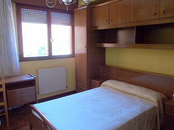 Piso en alquiler en calle Quin El Pescador, Huca-Prados en Oviedo - 293541342