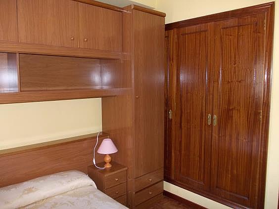 Piso en alquiler en calle Quin El Pescador, Huca-Prados en Oviedo - 293541345