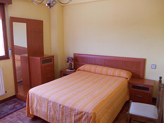 Piso en alquiler en calle Quin El Pescador, Huca-Prados en Oviedo - 293541348