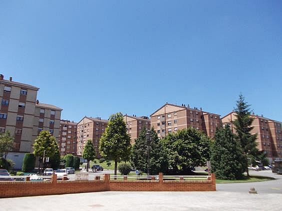 Piso en alquiler en calle Quin El Pescador, Huca-Prados en Oviedo - 293541369