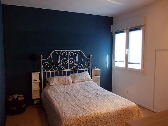 Piso en alquiler en calle Bermudez de Castro, Milán-Pumarin-Pontón de Vaqueros en Oviedo - 318161691