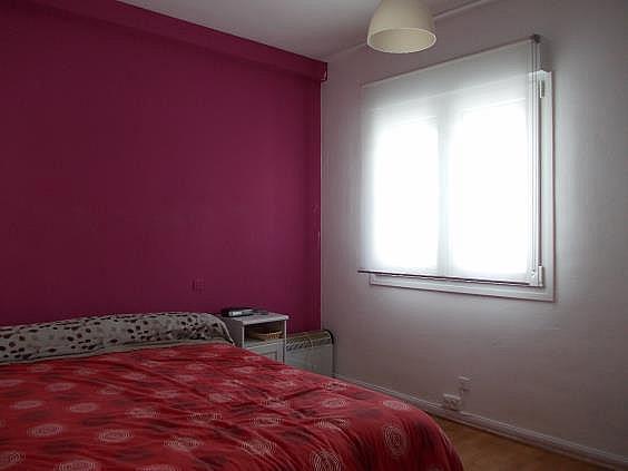 Piso en alquiler en calle Bermudez de Castro, Milán-Pumarin-Pontón de Vaqueros en Oviedo - 318161700