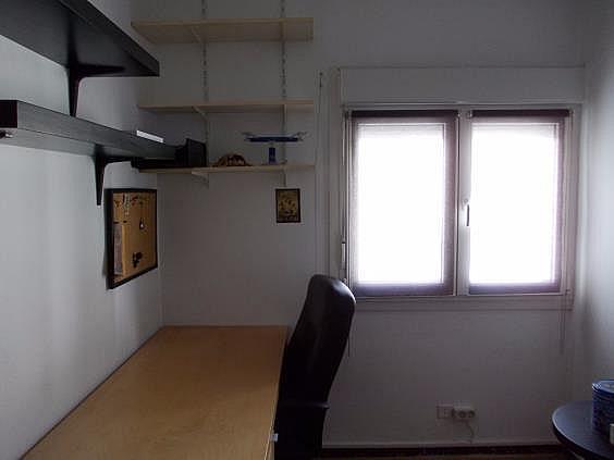 Piso en alquiler en calle Bermudez de Castro, Milán-Pumarin-Pontón de Vaqueros en Oviedo - 318161703