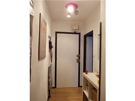 Piso en alquiler en calle Bermudez de Castro, Milán-Pumarin-Pontón de Vaqueros en Oviedo - 318161706