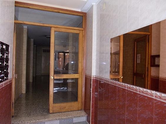 Piso en alquiler en calle Bermudez de Castro, Milán-Pumarin-Pontón de Vaqueros en Oviedo - 318161715
