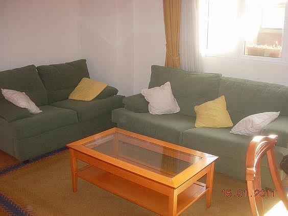 Ático en alquiler en calle Rio Deva, Tenderina en Oviedo - 327152962