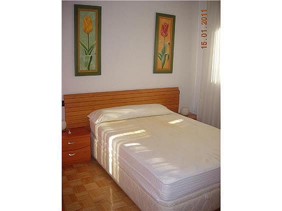 Ático en alquiler en calle Rio Deva, Tenderina en Oviedo - 327152980