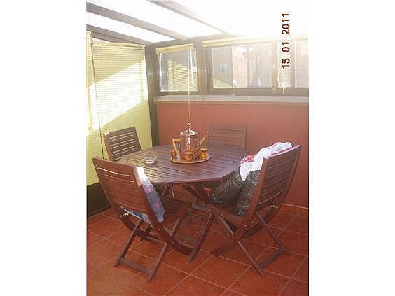 Ático en alquiler en calle Rio Deva, Tenderina en Oviedo - 327152986
