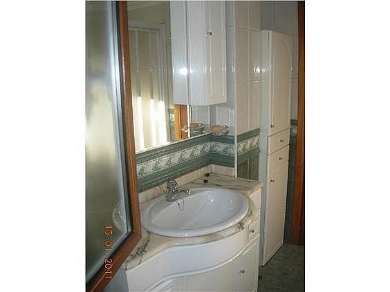 Ático en alquiler en calle Rio Deva, Tenderina en Oviedo - 327152992