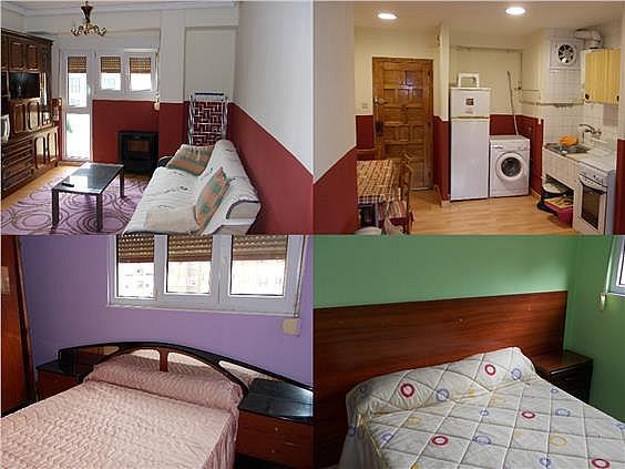 Piso en alquiler en calle Del Mar, Milán-Pumarin-Pontón de Vaqueros en Oviedo - 327153292