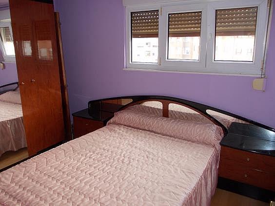 Piso en alquiler en calle Del Mar, Milán-Pumarin-Pontón de Vaqueros en Oviedo - 327153301