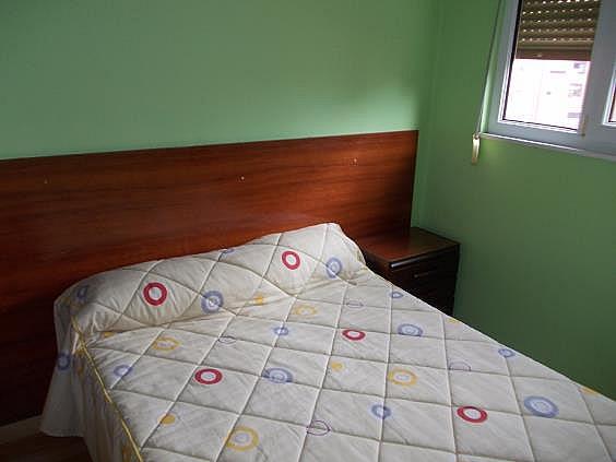Piso en alquiler en calle Del Mar, Milán-Pumarin-Pontón de Vaqueros en Oviedo - 327153304