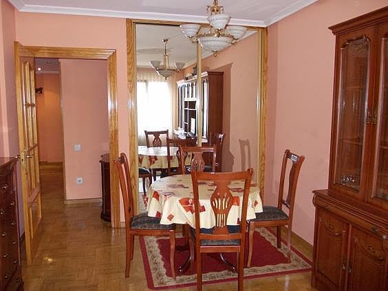 Apartamento en alquiler en calle Juan Antonio Alvarez Rabanal, Milán-Pumarin-Pontón de Vaqueros en Oviedo - 331791319