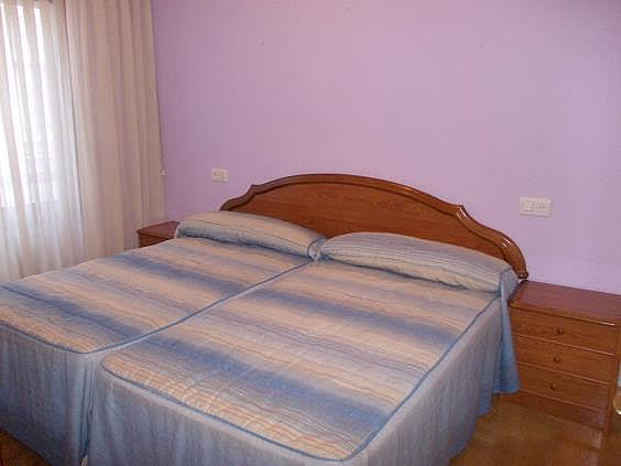 Apartamento en alquiler en calle Juan Antonio Alvarez Rabanal, Milán-Pumarin-Pontón de Vaqueros en Oviedo - 331791322