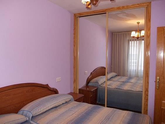 Apartamento en alquiler en calle Juan Antonio Alvarez Rabanal, Milán-Pumarin-Pontón de Vaqueros en Oviedo - 331791325
