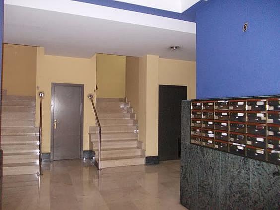Apartamento en alquiler en calle Juan Antonio Alvarez Rabanal, Milán-Pumarin-Pontón de Vaqueros en Oviedo - 331791334