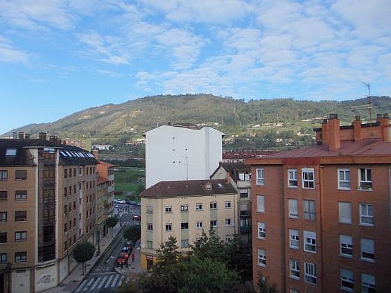 Apartamento en alquiler en calle Juan Antonio Alvarez Rabanal, Milán-Pumarin-Pontón de Vaqueros en Oviedo - 331791337