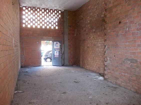 Local en alquiler en calle Manuel Fernandez Avello, Milán-Pumarin-Pontón de Vaqueros en Oviedo - 137465748