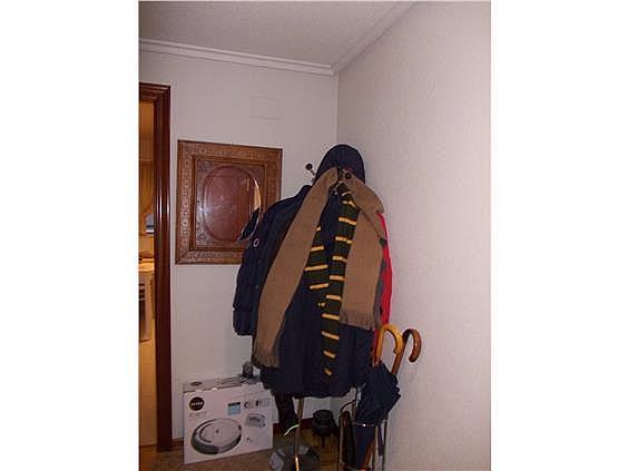 Piso en alquiler en calle Bermudez de Castro, Milán-Pumarin-Pontón de Vaqueros en Oviedo - 262051541