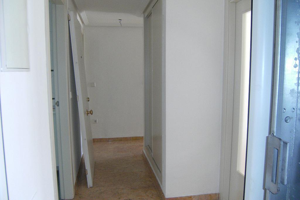 Vestíbulo - Apartamento en alquiler en calle Gines de la Neta, Palmar, el (el palmar) - 245211420