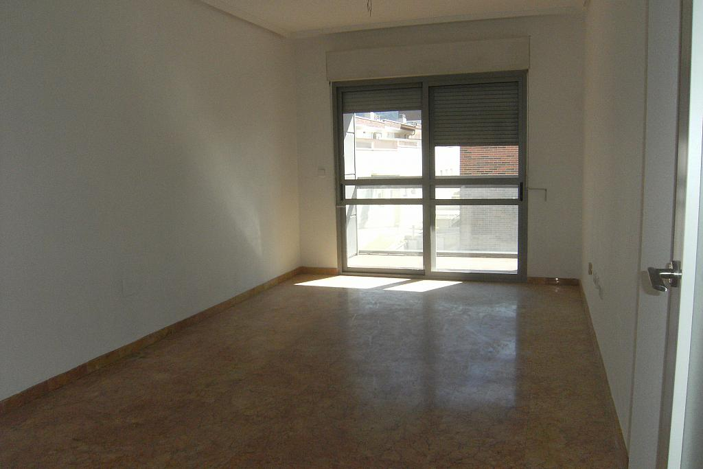 Salón - Apartamento en alquiler en calle Gines de la Neta, Palmar, el (el palmar) - 245211525