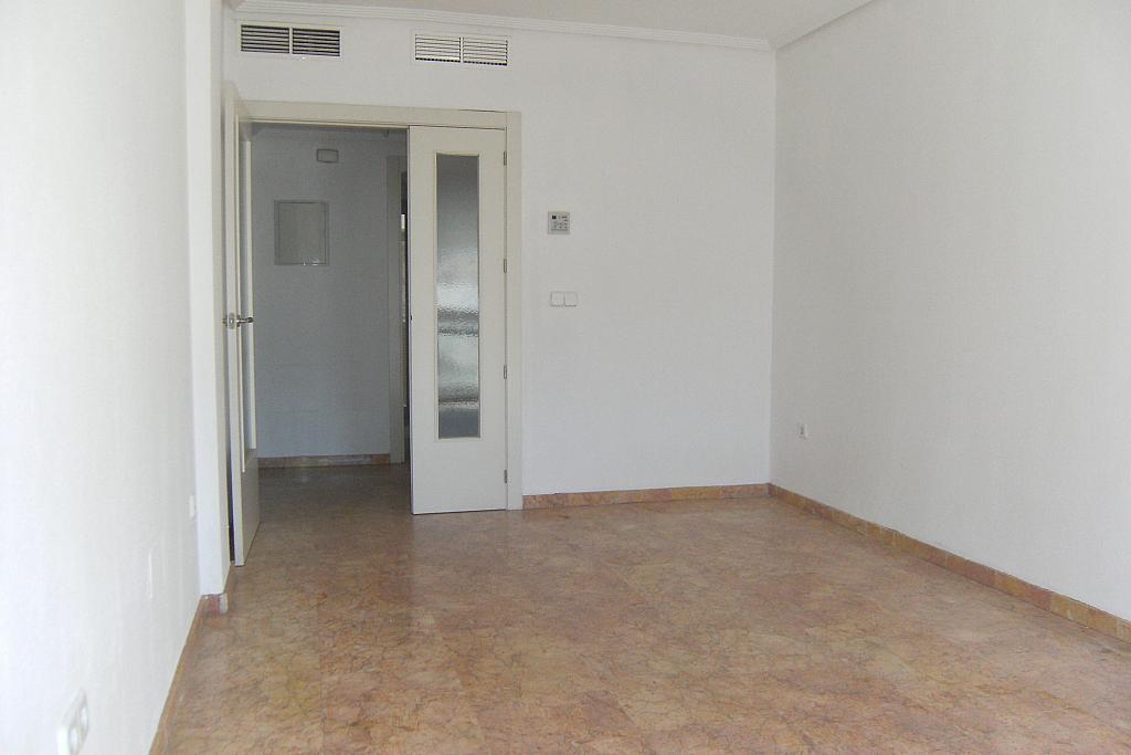 Salón - Apartamento en alquiler en calle Gines de la Neta, Palmar, el (el palmar) - 245211528