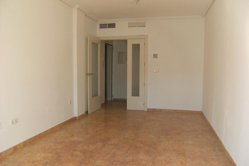 Salón - Apartamento en alquiler en calle Gines de la Neta, Palmar, el (el palmar) - 245211530