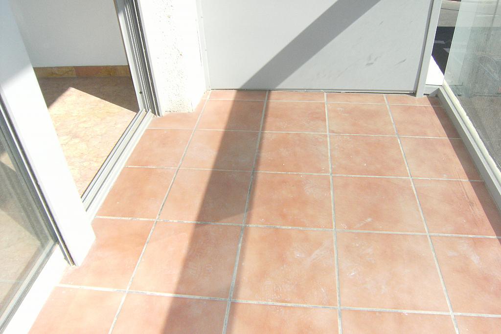 Balcón - Apartamento en alquiler en calle Gines de la Neta, Palmar, el (el palmar) - 245211531
