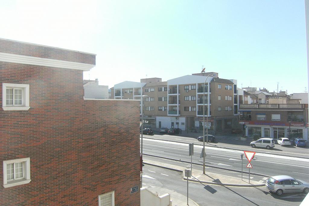 Vistas - Apartamento en alquiler en calle Gines de la Neta, Palmar, el (el palmar) - 245211532