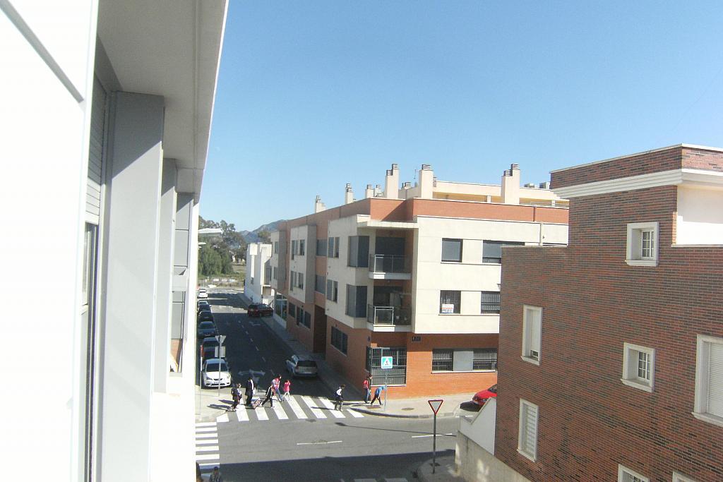 Vistas - Apartamento en alquiler en calle Gines de la Neta, Palmar, el (el palmar) - 245211534