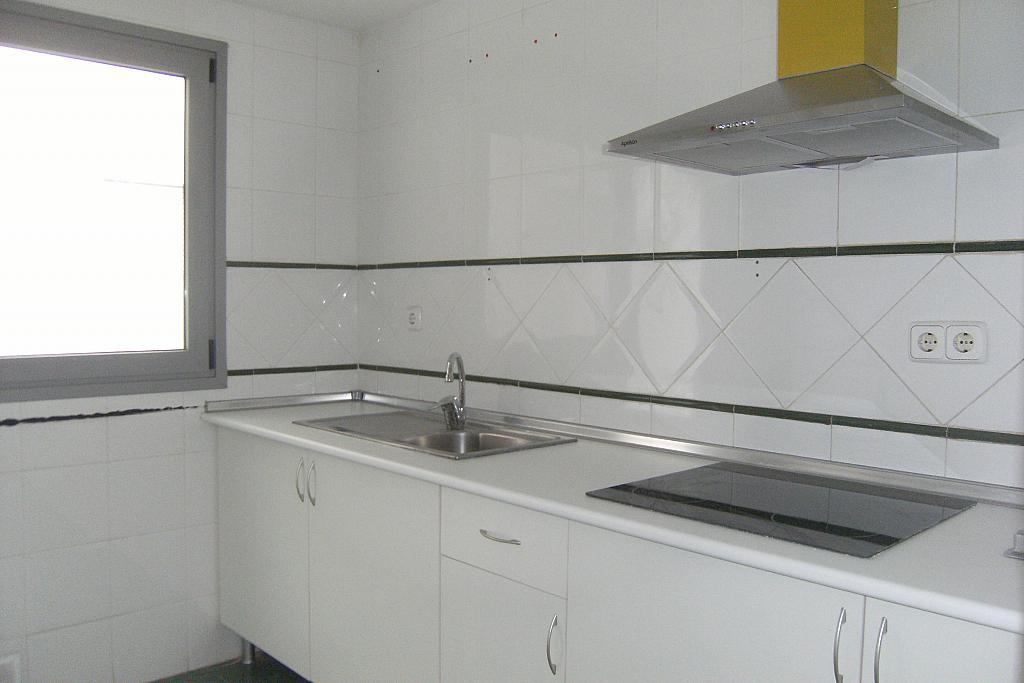 Cocina - Apartamento en alquiler en calle Gines de la Neta, Palmar, el (el palmar) - 245211541