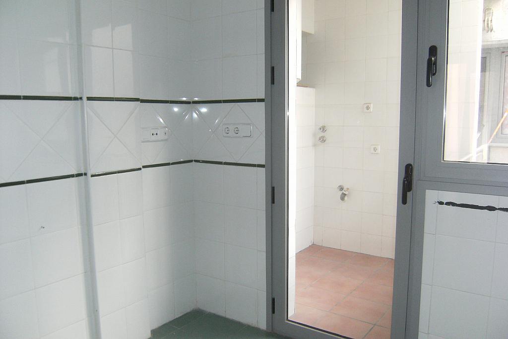Cocina - Apartamento en alquiler en calle Gines de la Neta, Palmar, el (el palmar) - 245211552