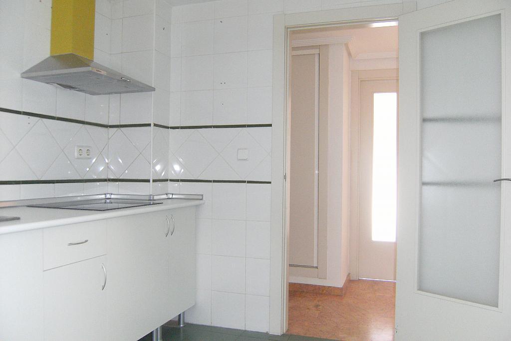 Cocina - Apartamento en alquiler en calle Gines de la Neta, Palmar, el (el palmar) - 245211567